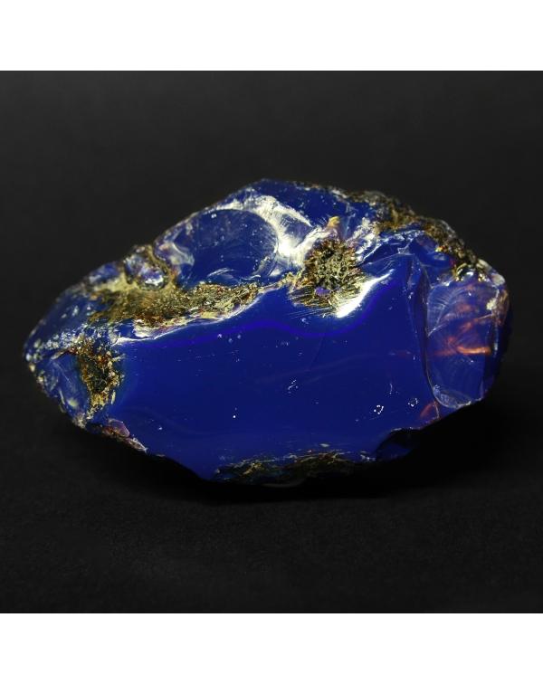 Sumatra Blue Amber