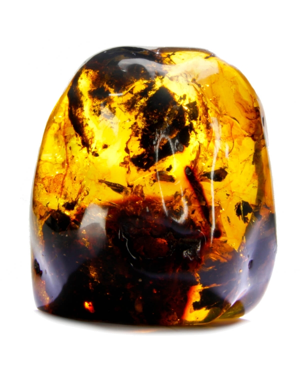 Amber from Lituania