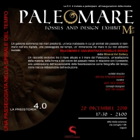 Paleomare Exhibition inauguration