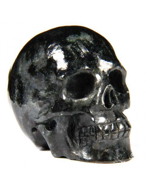Russian Astrophylite Skull