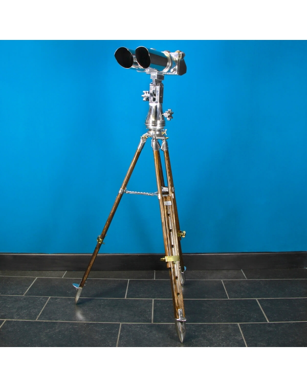 World War 2 German Telescopic Binoculars