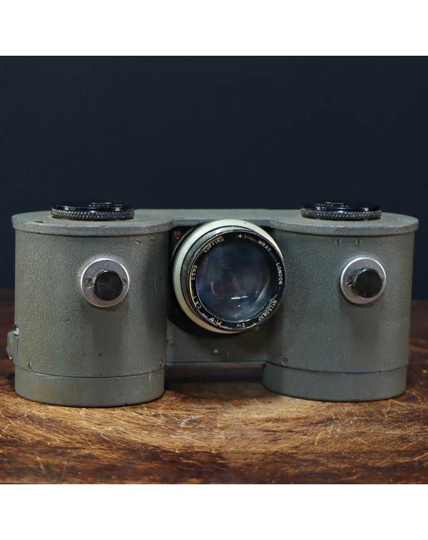 The Auto Camera MK3 D. Shackman & Sons - Antiq...