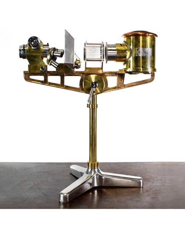 Micro Proiettore di Precisione