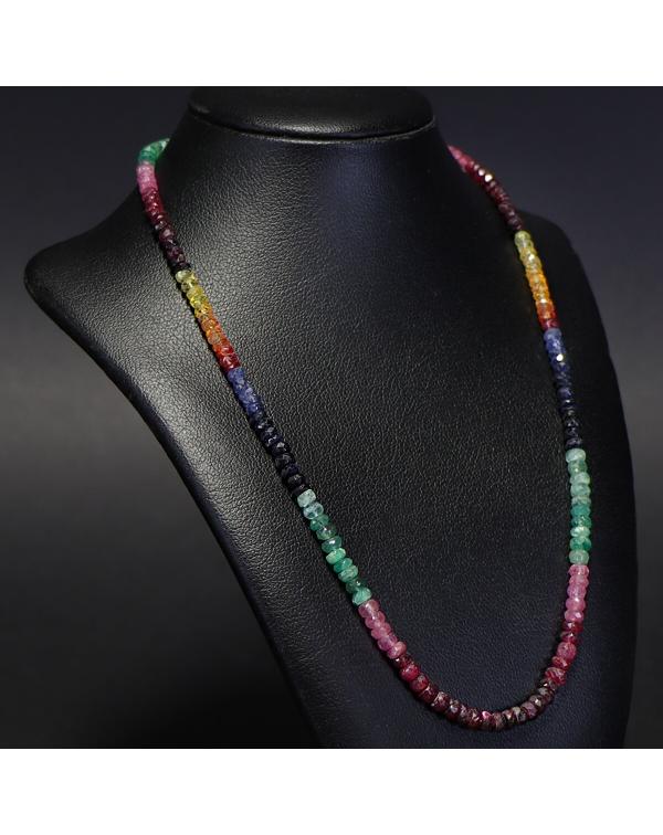 Tormaline Necklace