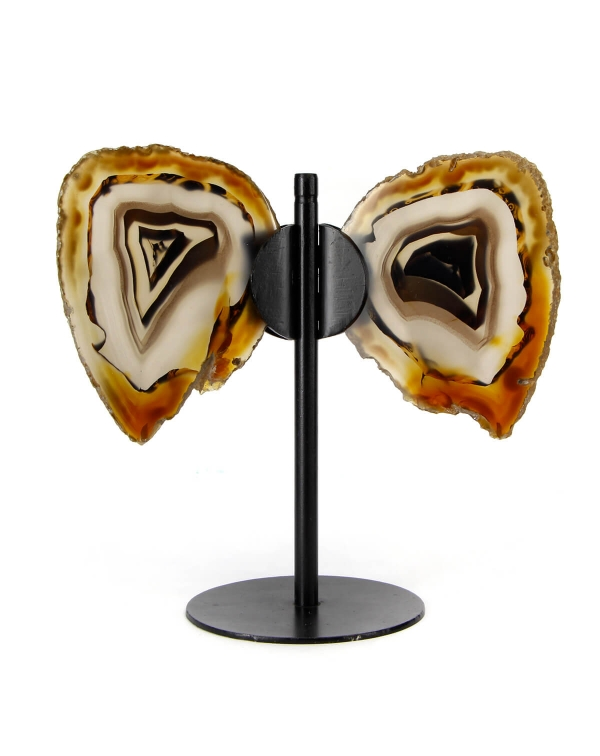 Agate Butterfly