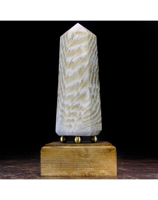 Obelisk Agate