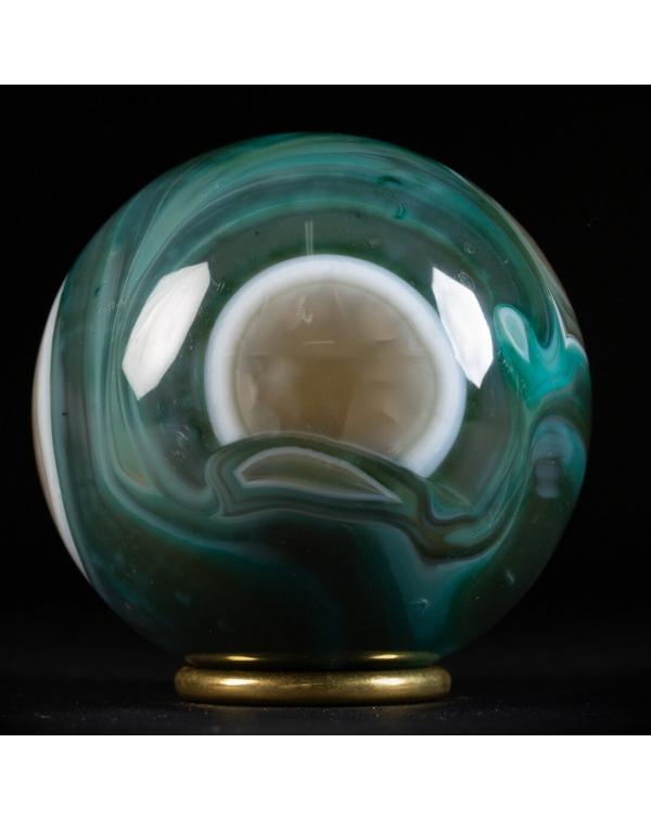 Agate Sphere