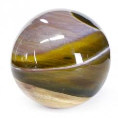 Agate Spheres (16)