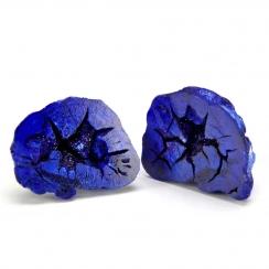 Azurite Geode (3)