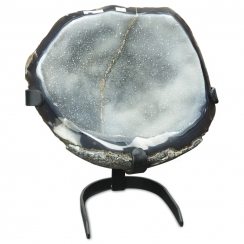 Chalcedony Geode (4)