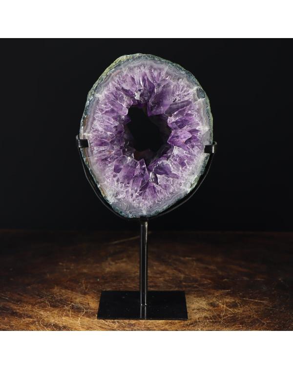 Geode Amethyst