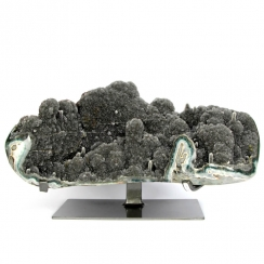 Druse Gray Amethyst (6)