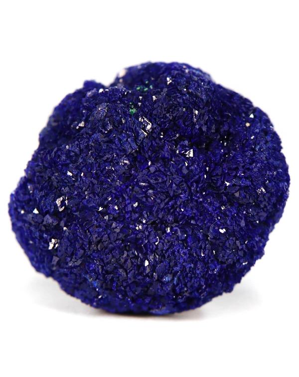 Azurite Geode
