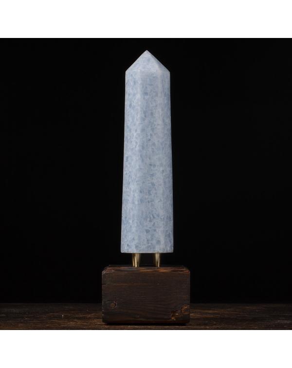 Chalcedony Obelisk