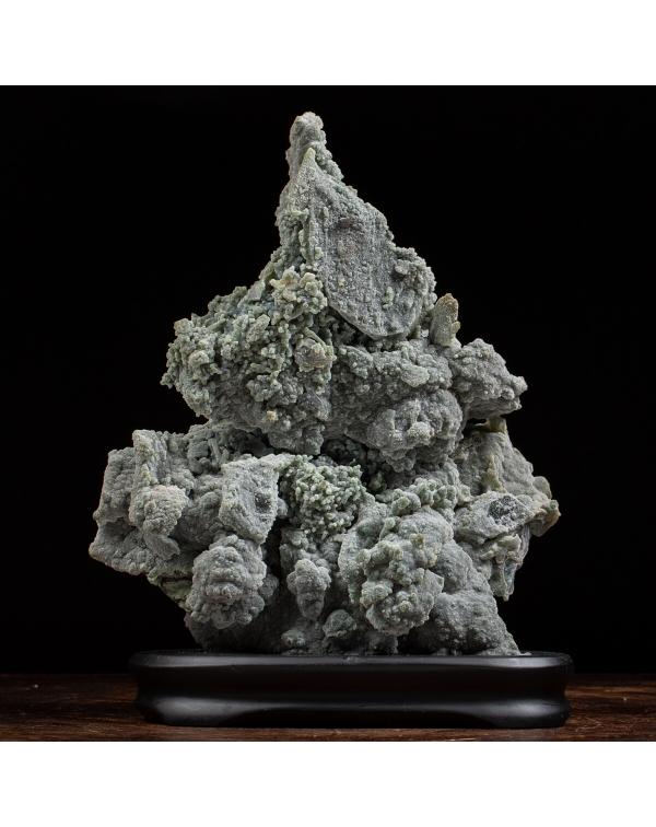 Chalcedony Cluster