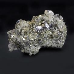 Quartz Kruchev Dol Mines Bulgaria (5)