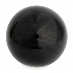 Obsidian Spheres (5)