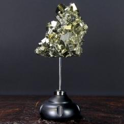 Pyrite & Design (4)