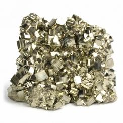 Pyrite Huanzala Mine -  Perù (13)