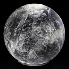 Quartz Sphere (19)