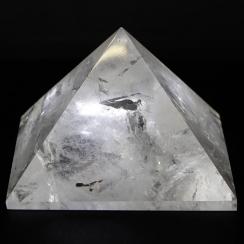 Quartz Pyramids (2)