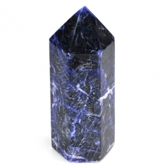 Sodalite Points (2)
