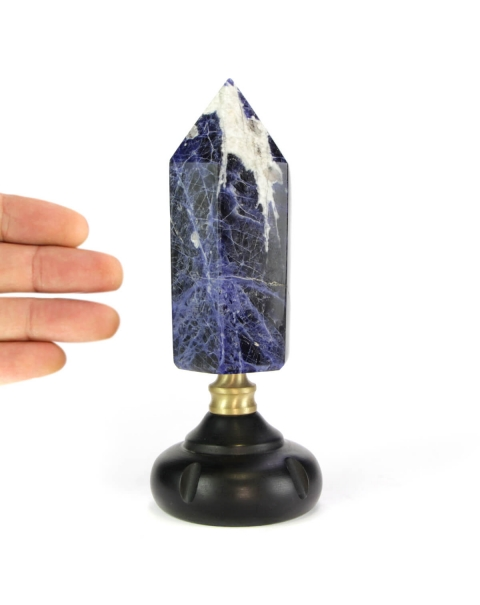 Point of Sodalite