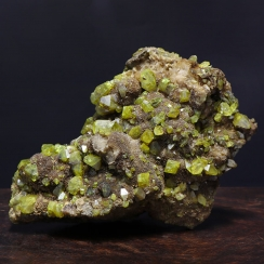 Bituminous Sulfur (1)