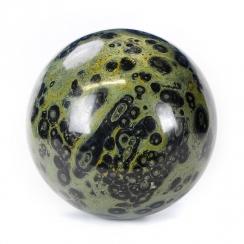 Kambaba Jasper Spheres (2)