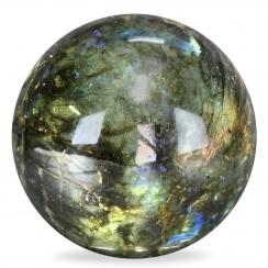 Labradorite Spheres (1)