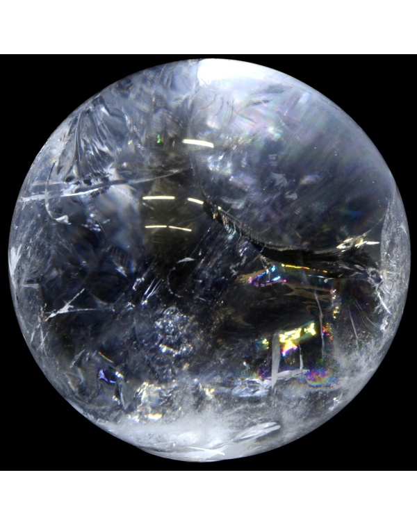 Quartz Sphere