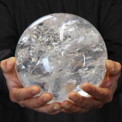 Quartz Sphere (26)