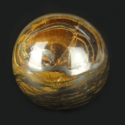 Tiger Iron Spheres (2)