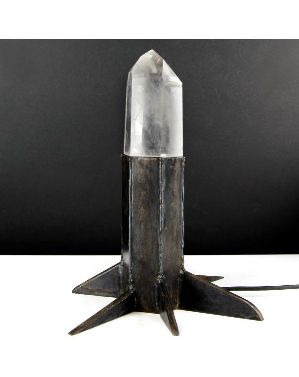Quatz Lamp