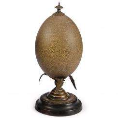 Cassowary Eggs (2)