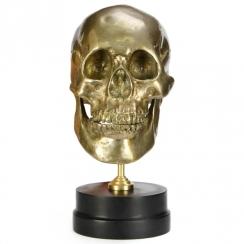 Brass Sculptures (2)