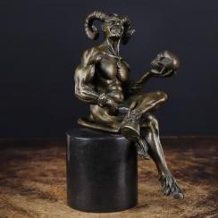 Bronze Sculpture (1)